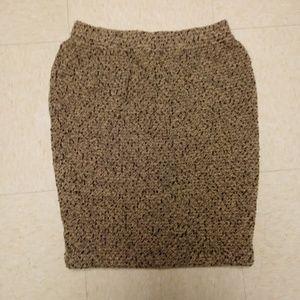 🍓 St. John Pencil Skirt